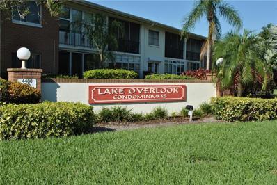 4580 Overlook Drive NE UNIT 186, St Petersburg, FL 33703 - MLS#: U8023317