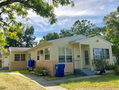 2134 25TH Avenue N, St Petersburg, FL 33713 - MLS#: U8023325
