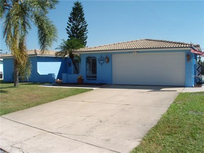 1948 Norfolk Drive, Holiday, FL 34691 - MLS#: U8023333