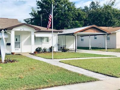 6235 Florida Avenue, New Port Richey, FL 34653 - MLS#: U8023351