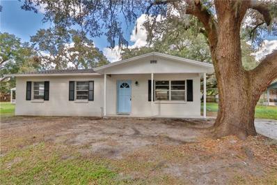 3014 N Pineway Drive, Plant City, FL 33566 - MLS#: U8023362