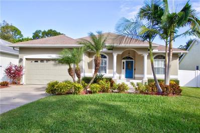 135 47TH Avenue N, St Petersburg, FL 33703 - MLS#: U8023372