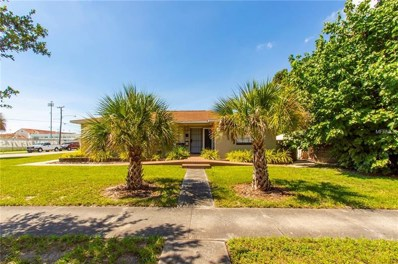 2600 9TH Avenue N, St Petersburg, FL 33713 - MLS#: U8023380