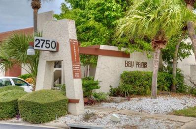 2750 E Bay Drive UNIT 10D, Largo, FL 33771 - MLS#: U8023382