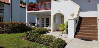 10450 Village Drive UNIT C101, Seminole, FL 33772 - MLS#: U8023384