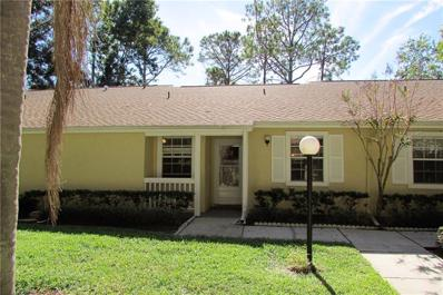 1395 Oak Hill Drive UNIT 103, Dunedin, FL 34698 - MLS#: U8023396