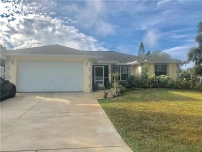 385 Olivia Road, Venice, FL 34293 - MLS#: U8023400