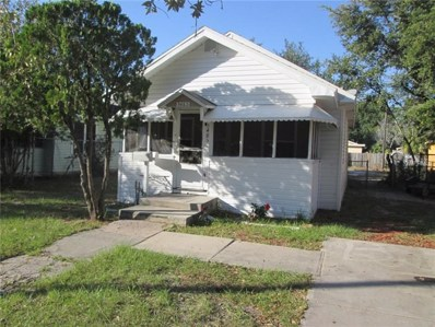 3485 16TH Avenue S, St Petersburg, FL 33711 - MLS#: U8023420