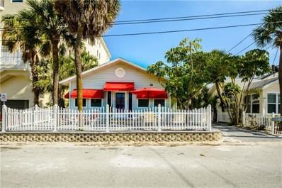 18 Cambria Street, Clearwater Beach, FL 33767 - MLS#: U8023433