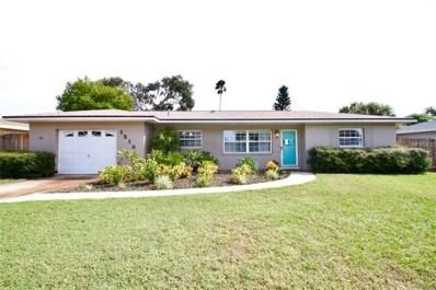 1215 Everglades Avenue, Clearwater, FL 33764 - MLS#: U8023435