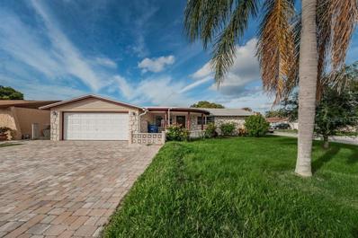 3607 Allandale Drive, Holiday, FL 34691 - MLS#: U8023455