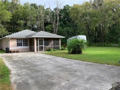 604 E Virginia Avenue, Plant City, FL 33563 - #: U8023456