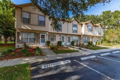 2350 Fletchers Point Circle, Tampa, FL 33613 - #: U8023460