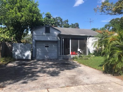 3029 11TH Avenue N, St Petersburg, FL 33713 - MLS#: U8023472