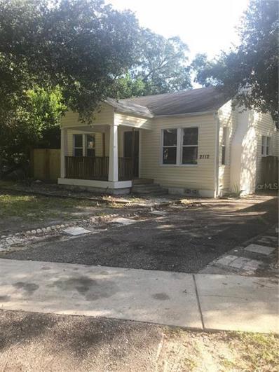 2112 Seminole Boulevard S, St Petersburg, FL 33705 - MLS#: U8023476