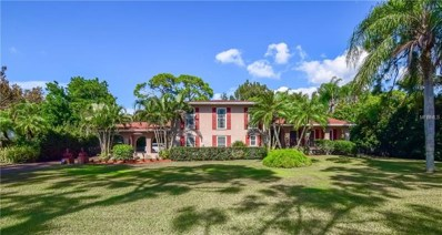 13355 Park Boulevard, Seminole, FL 33776 - MLS#: U8023493