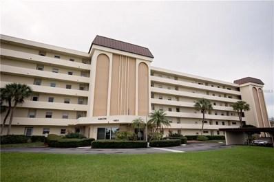 4650 Cove Circle UNIT 111, St Petersburg, FL 33708 - MLS#: U8023515