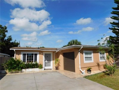 4221 69TH Avenue N, Pinellas Park, FL 33781 - MLS#: U8023518