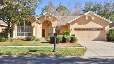 9809 Woodbay Drive, Tampa, FL 33626 - #: U8023519