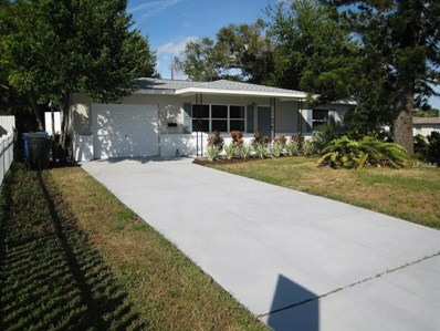 4301 16TH Avenue N, St Petersburg, FL 33713 - MLS#: U8023526