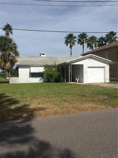 16047 Redington Drive, Redington Beach, FL 33708 - MLS#: U8023533