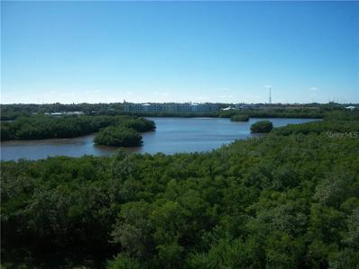 7194 Key Haven Road UNIT 604, Seminole, FL 33777 - MLS#: U8023546