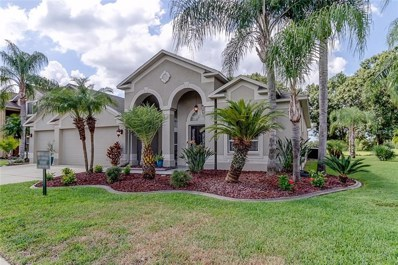 16216 Muirfield Drive, Odessa, FL 33556 - MLS#: U8023557