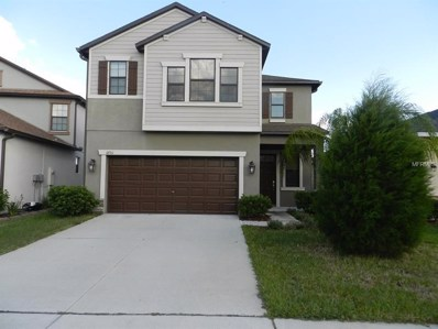 18911 Hampstead Heath Court, Land O Lakes, FL 34638 - MLS#: U8023562