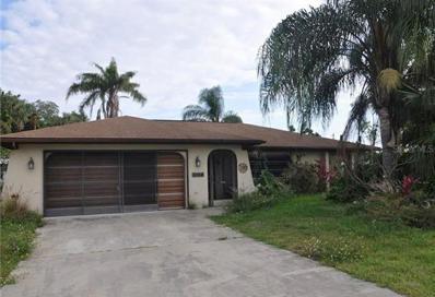 4143 Gingold Street, Port Charlotte, FL 33948 - MLS#: U8023582