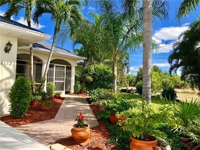 15132 Brainbridge Circle, Port Charlotte, FL 33981 - #: U8023601