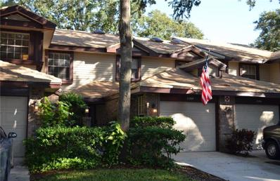 1504 Mahogany Lane, Palm Harbor, FL 34683 - MLS#: U8023608