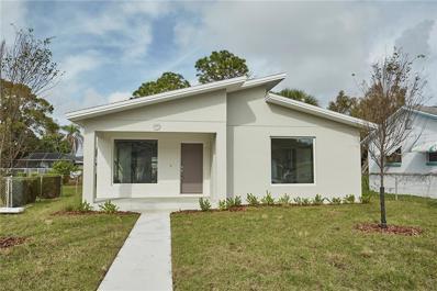 2917 16TH Avenue S, St Petersburg, FL 33712 - MLS#: U8023610