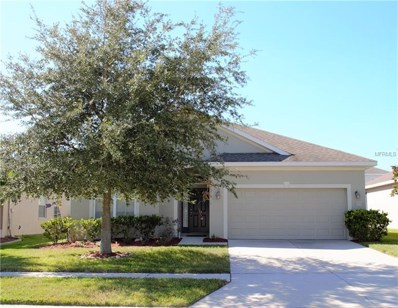 7653 Atwood Drive, Wesley Chapel, FL 33545 - MLS#: U8023616