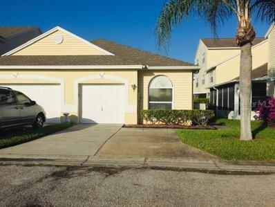 1050 Starkey Road UNIT 609, Largo, FL 33771 - MLS#: U8023617