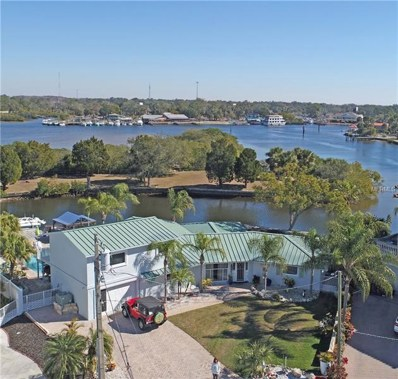 8000 Island Drive, Port Richey, FL 34668 - MLS#: U8023618