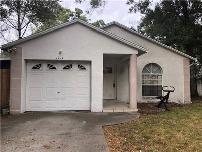 1927 27TH Avenue N, St Petersburg, FL 33713 - MLS#: U8023627