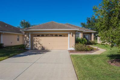 17433 Eagle Trace Drive, Brooksville, FL 34604 - MLS#: U8023634