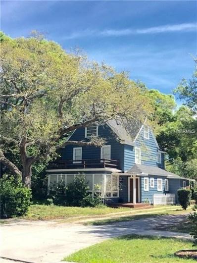 505 N Jefferson Avenue, Clearwater, FL 33755 - MLS#: U8023637