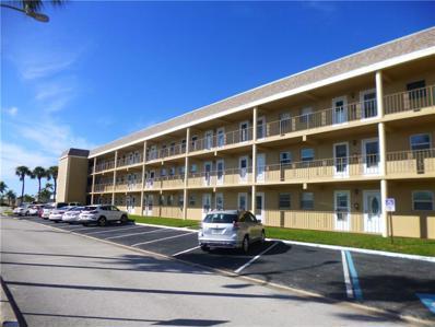 1 Boca Ciega Point Boulevard UNIT 306, Madeira Beach, FL 33708 - MLS#: U8023667