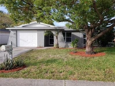 7211 Heath Drive, Port Richey, FL 34668 - MLS#: U8023717