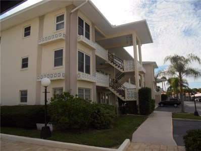 1235 S Highland Avenue UNIT 1-304, Clearwater, FL 33756 - MLS#: U8023723