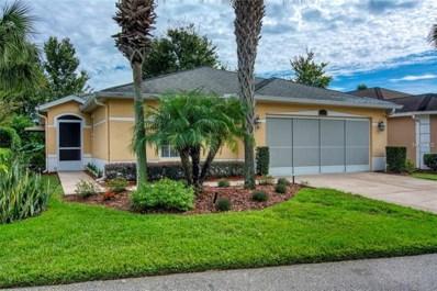 10732 Collar Drive, San Antonio, FL 33576 - MLS#: U8023730