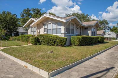 4401 2ND Avenue N, St Petersburg, FL 33713 - MLS#: U8023732
