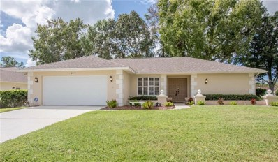 956 Gillespie Drive, Palm Harbor, FL 34684 - MLS#: U8023739