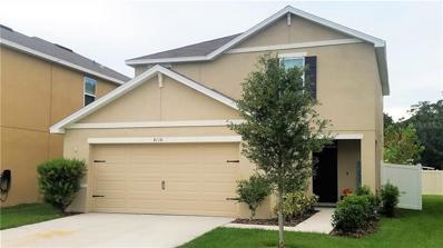 8110 59TH Way, Pinellas Park, FL 33781 - MLS#: U8023749