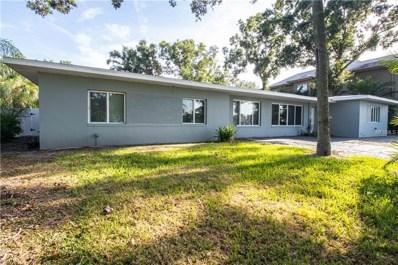 409 Snell Isle Boulevard NE, St Petersburg, FL 33704 - MLS#: U8023750