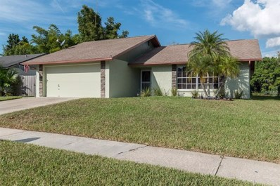 7619 Humboldt Avenue, New Port Richey, FL 34655 - MLS#: U8023754