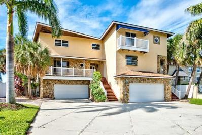 12404 Capri Circle N, Treasure Island, FL 33706 - MLS#: U8023757