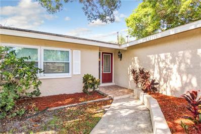 5820 Tanglewood Drive NE, St Petersburg, FL 33703 - MLS#: U8023763