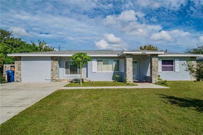 5961 52ND Avenue N, Kenneth City, FL 33709 - MLS#: U8023769